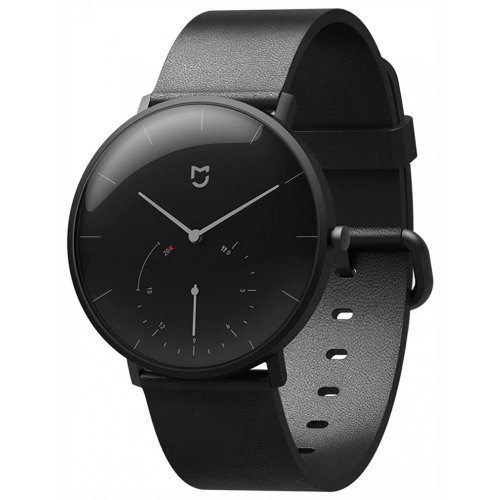 Часы Smart Xiaomi Mijia Quartz Watch  black