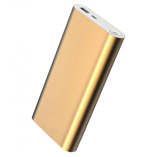 АКБ POWER Bank Xiaomi Mi 20800 mAh gold (20)