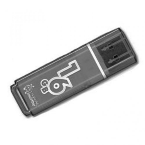 USB-накопитель 3.0 Smart Buy Glossy series 16GB