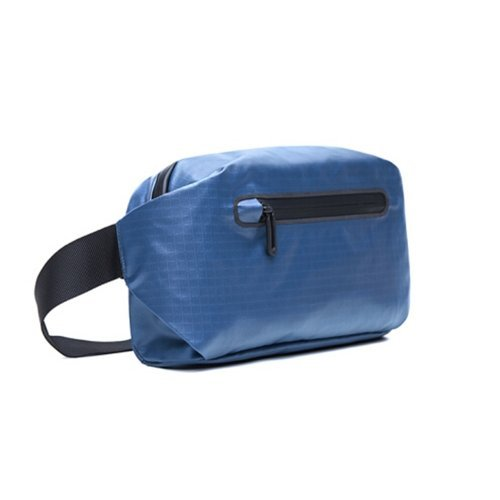 Сумка Xiaomi Fashion Pocket Bag blue ORIG