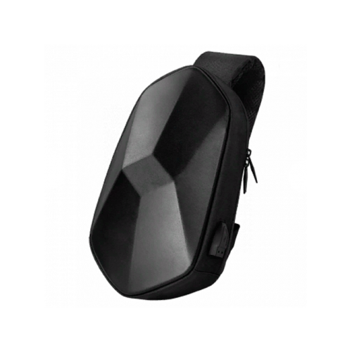 Рюкзак Xiaomi Tajezzo BEABORN Chest Bag black ORIG