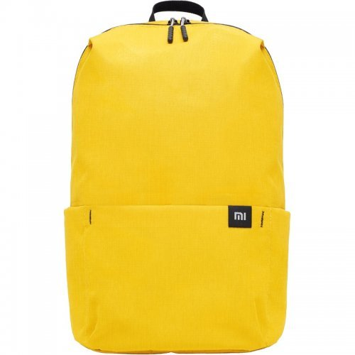 Рюкзак Xiaomi Mi Mini Backpack 10L yellow ORIG