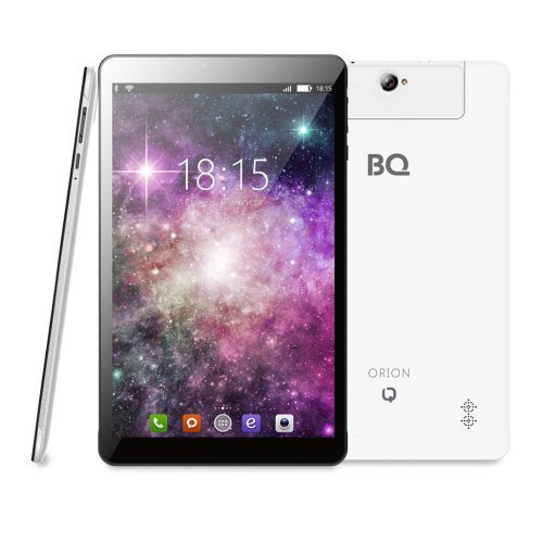 Планшет BQ 1045G Orion 3G 10* white