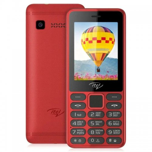ITEL IT5022 red
