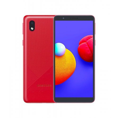 Samsung A013/Galaxy A01 Core 2020 Red