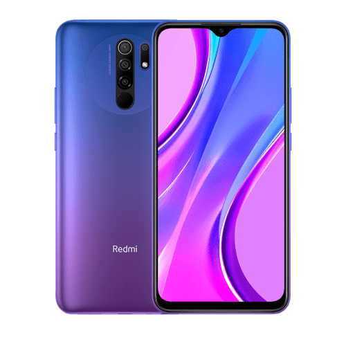 Xiaomi Redmi 9 4/64Gb Xiaomi Purple EU